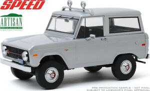 GREENLIGHT-19074-JACK-TRAVEN-039-S-FORD-BRONCO-model-car-film-SPEED-1994-1-18