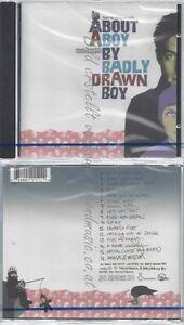 CD-NM-SEALED-BADLY-DRAWN-BOY-UND-ORIGINAL-SOUNDTRACK-2002-SOUNDTRACK-ABOU