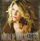 Yours Truly 0011661706521 by Natalie MacMaster CD