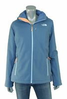 Women's North Face Cool Blue Apex Elevation Softshell Jacket M $199 on sale