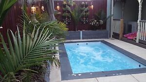 Details about Swim Spa Plunge Pool & Swimming Pool all in ONE JAZZ Spas  Australia