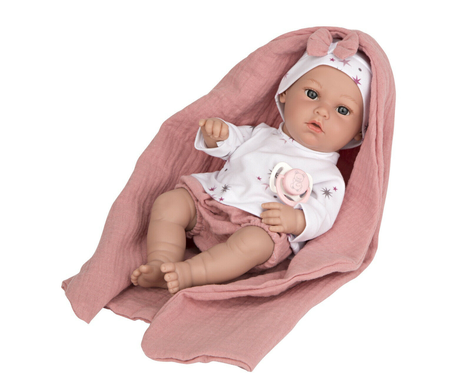 Girls Spanish baby doll Crying & Talking Newborn baby dolls With Accessories