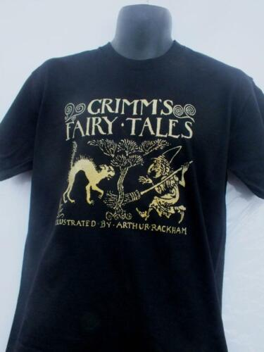 Grimm/'s Fairy Tales T-Shirt
