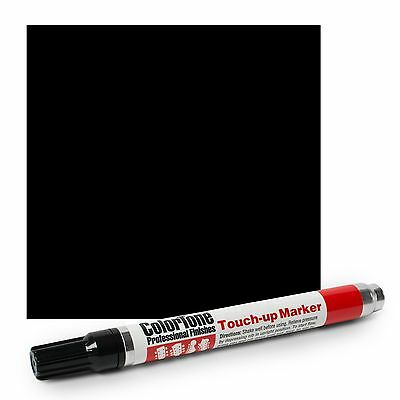 ColorTone Touch-up Marker, Black Opaque Lacquer | eBay