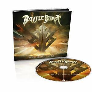Battle-Beast-No-More-Hollywood-Endings-CD