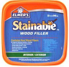 Elmers Wood Filler Ebay