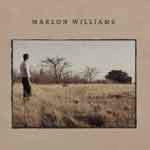 Marlon Williams - Marlon Williams [New CD]