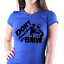 Women-Kids-gift-funny-tshirt-don-039-t-touch-my-bmw-birthday-gift-joke-BMW-m-power thumbnail 5