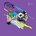 Digital Shades, Vol. 1 by M83 (CD, Oct-2008, Mute)