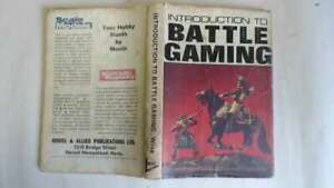 Good-Introduction-To-Battle-Gaming-Wise-T-1969-01-01-The-hinges-are-in-good