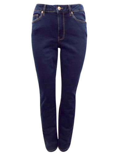 Ex Violeta by Mango Women/'s Slim Fit Susan Denim Jeans RRP £35.99 Size 10-22