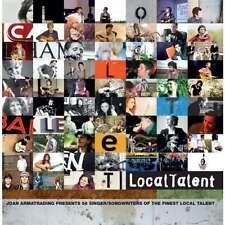 VA Local Talent 3CD Neu