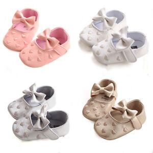18m Zapatos Primera Para Acerca Bebé Mostrar De Antideslizante Arco Título Niño 0 Suave Detalles Suela Niña Walker Del Original fgb76IyYv