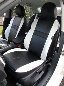 Image Is Loading I TO FIT FORD FOCUS CAR SEAT COVERS