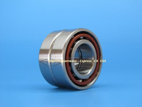 NSK 7003CTRDULP4Y  Abec-7 Super Precision Spindle Bearings. Set of Two