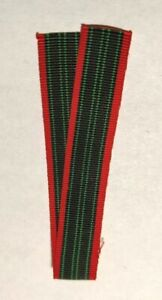 Coupe de ruban de la Croix du Combattant Volontaire de la Résistance miniature