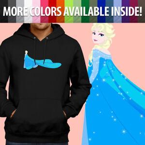 Disney-Princess-Frozen-2-Elsa-Snow-Queen-Ice-Pullover-Sweatshirt-Hoodie-Sweater