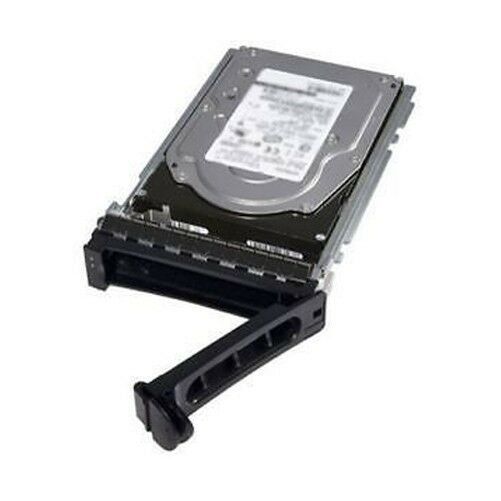 "Dell 300Gb 15k Hot Swap SAS Hard Drive HDD 3.5"" 1950 2950 part number N226K"