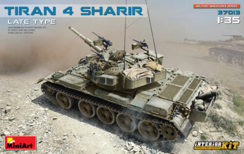 Sharir 1 Type Intérieur Kit Tiran Miniart 35 4 37013 Late OYqEZwq