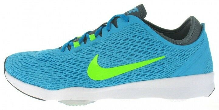 NIKE ZOOM FIT Damenschuhe SHOE SIZE 6.5 Clearwater 704658 400 NEW