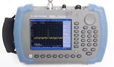 Keysight Agilent N9340b 100khz 3ghz Handheld Spectrum Analyzer Opt Pa3