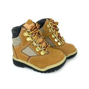 9cd89f5fcc9d Timberland Toddler Little Kid Field Boot 6