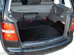 Volkswagen-VW-Touran-boot-liner-load-mat-2003-2015-natural-rubber