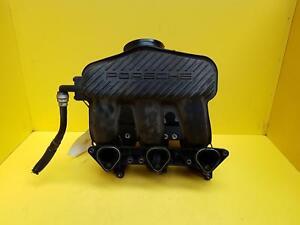 1997-Porsche-Boxter-2-5-Inlet-Manifold-x2-Inlet-Manifolds-986