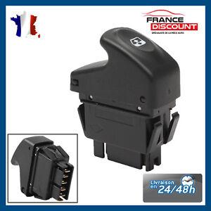 RENAULT CLIO KANGOO MEGANE SCENIC Senza Interruttore Alzacristalli Interruttore 6 pin a destra