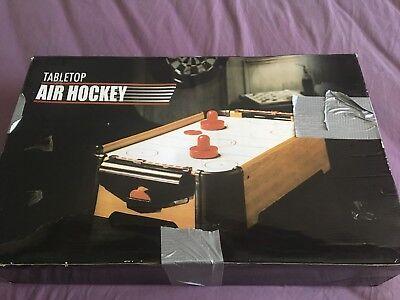 Air Hockey Da Tavolo-mostra Il Titolo Originale Il Prezzo Rimane Stabile