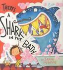 There's a Shark in the Bath von Sarah McIntyre (2014, Taschenbuch)