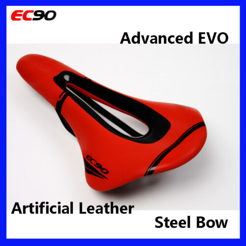 EC90 Bicycle Carbon Cushion MTB Fiets Zadel Hollow Full Mountain bike Saddles