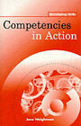 Competencies in Action by Jane Weightman (Paperback, 1994)