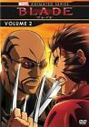 Marvel Blade Animated Series Volume 2 - DVD Region 1