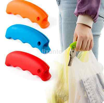 New Convenient bag Hanging Easy Carrying Bags Kitchen Gadget Accessories US