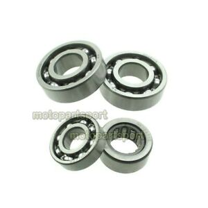 YX-140cc-Bearings-Kit-For-1P56FMJ-Engine-Crank-Case-Gearbox-YX140-Pit-Dirt-Bike