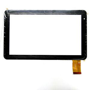 Touch-Screen-Digitizer-Ricambio-per-Tablet-da-10-1-034-MJK-0376-PB101A1610-KDX