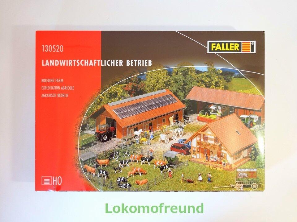 Ftuttier h0 130520, azienda agricola, agricola, agricola, Nuovo, Confezione Originale a75e52