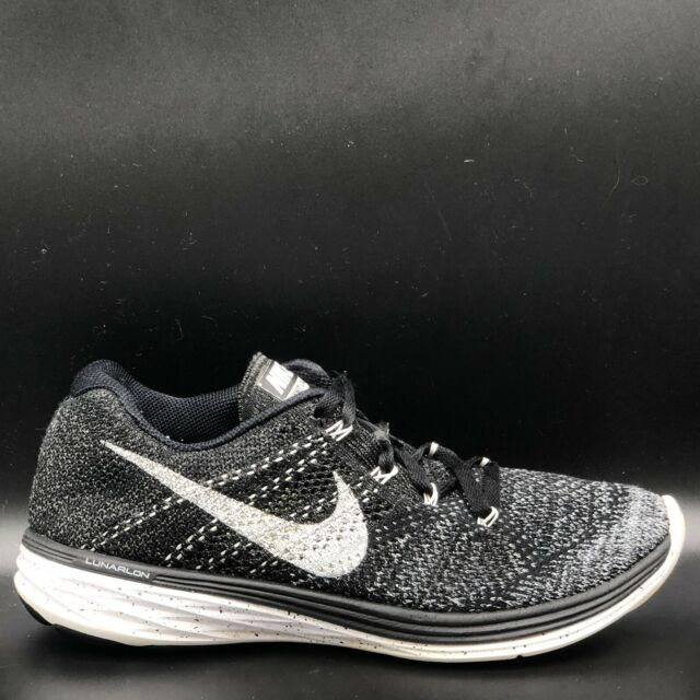 Hito si puedes etc.  WMNS Nike Flyknit Lunar3 Orange Black Womens Running Trainers Shoes  698182-700 UK 4 for sale online | eBay