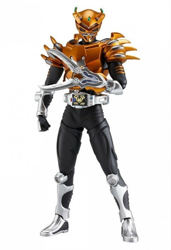 Max Factory figma  Kamen Rider Dragon Knight  Kamen Rider JAPAN F S S2539