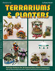 Patterns for Terrariums and Planters by Randy Wardell, Judy Wardell (Paperback, 1984)