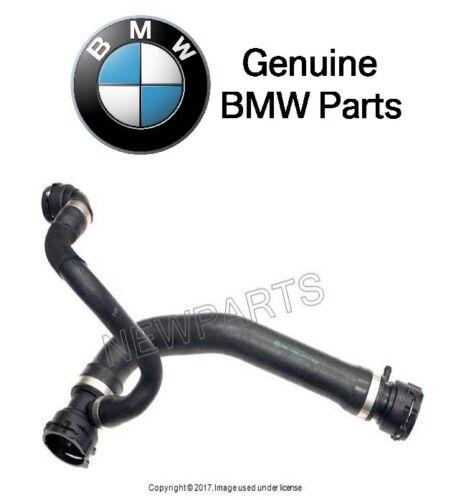 For BMW E70 X5 2007-2010 Upper Radiator Coolant Molded Hose 3-Way Hose Genuine
