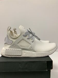 f6d087dae813 Adidas NMD XR1 Mens Shoes Size 10 Primeknit Boost Europe Exclusive ...