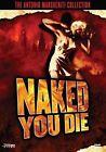 Naked You Die 0030306813097 With Michael Rennie DVD Region 1