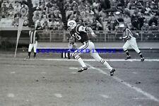 Buffalo Bills VS NY Jets 10-25-1970 8X10 Photo NFL Football Mike Battle