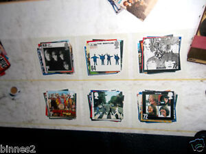 THE BEATLES ROYAL MAIL UK SPECIAL FULL SET  TEN STAMPS COLLECTORS PACK MINT - Midlothian, United Kingdom - THE BEATLES ROYAL MAIL UK SPECIAL FULL SET  TEN STAMPS COLLECTORS PACK MINT - Midlothian, United Kingdom