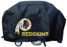 Washington Redskins Deluxe Grill Cover [NEW] NFL Vinyl Grilling Barbeque CDG