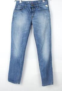 REPLAY Women Julicks Slim Stretch Jeans Size W26 L30