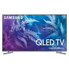 "Samsung QN82Q6FN 82"" QLED 4K HDR Smart TV w/ Bixby Intelligent Voice Assistant"