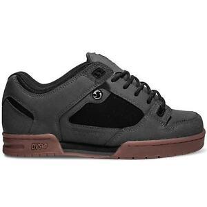 90e6b868e658 Details about New DVS Militia Grey Black Gunny 021 Men s Skateboard Shoes